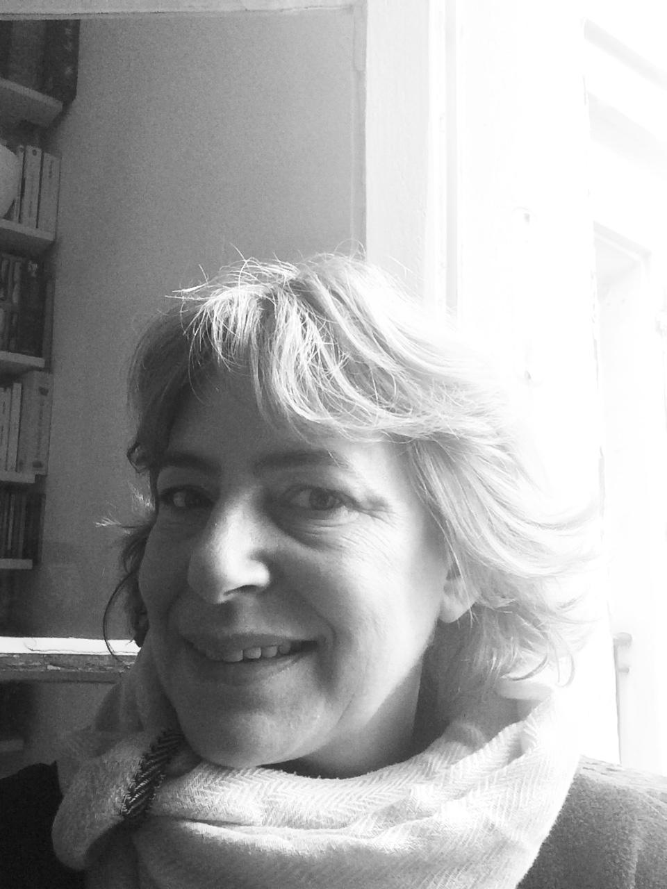 Sandra Bosc