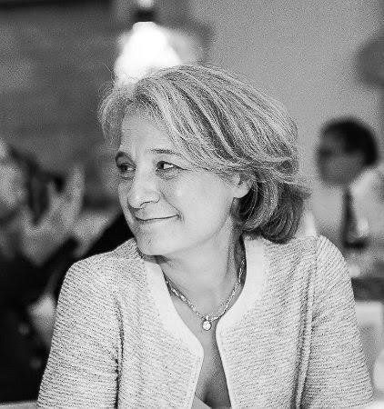 Isabelle Lebau