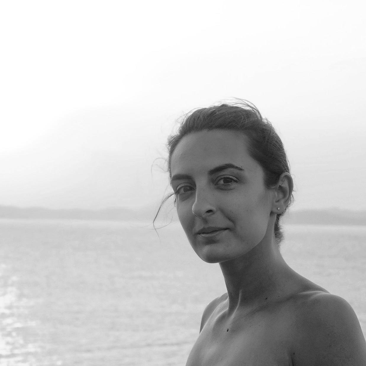 Hélène Chaligne
