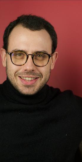 Sylvain Soffiati