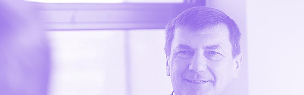 Andrus Ansip, vice-président de la Commission européenne pour le Marché unique numérique