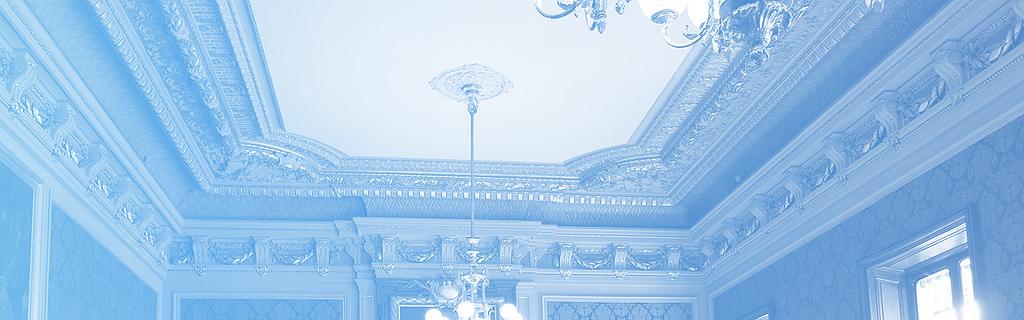 La salle de la section du contentieux du Conseil d'Etat