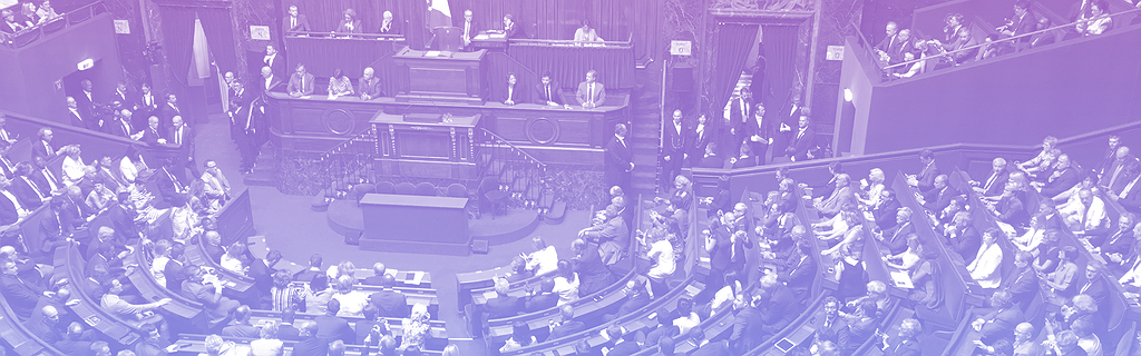 Le Congrès du 9 juillet 2018