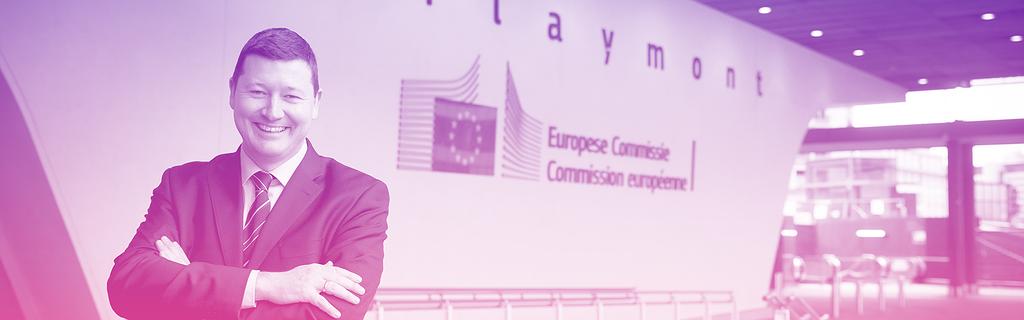 Martin Selmayr, l'hydre de la Commission Juncker