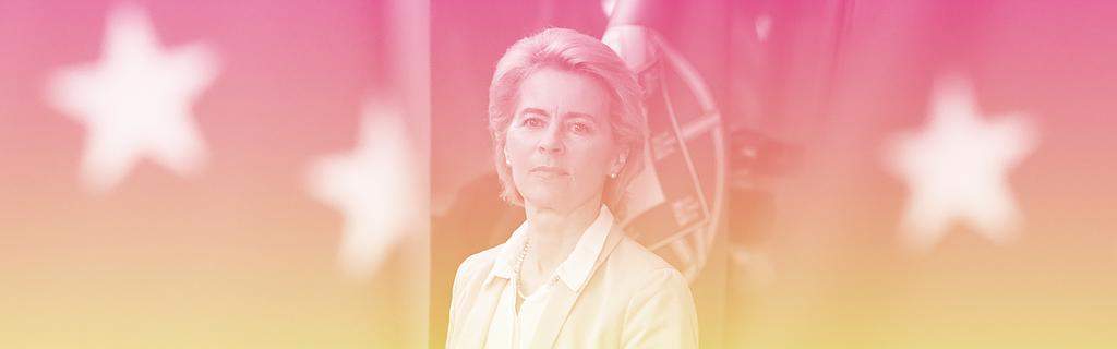 Ursula von der Leyen devra manoeuvrer entre les différentes institutions européennes