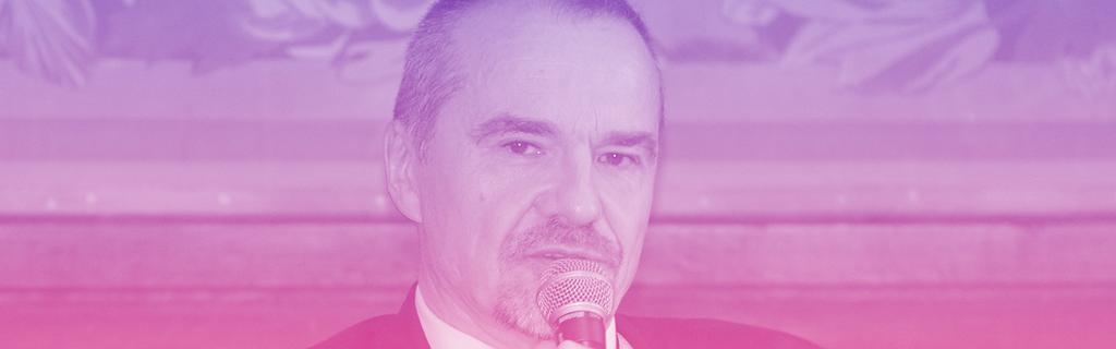 Pascal Sokoloff, directeur général de la FNCCR