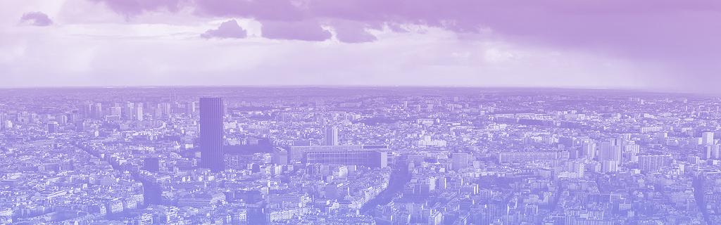 Paris, une des villes phares d'Airbnb.