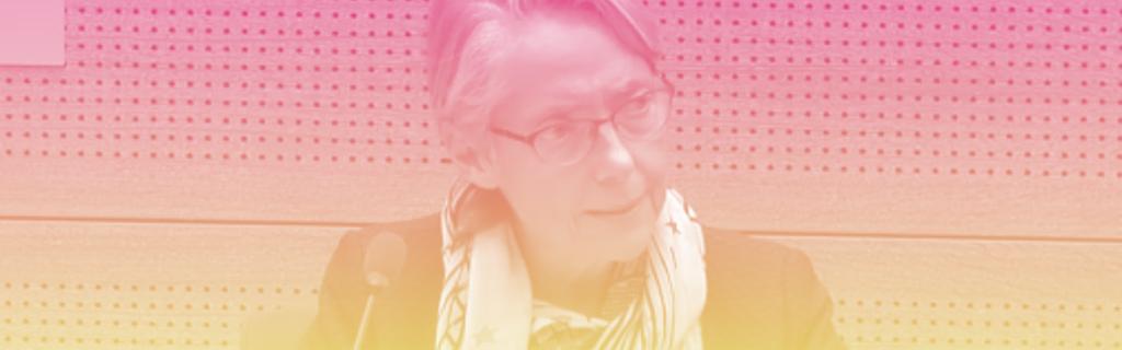 Elisabeth Borne au Sénat le 13 février 2019