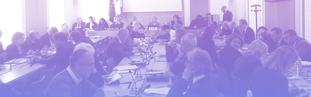 Examen de la LOM en commission Développement durable à l'Assemblée le 14 mai