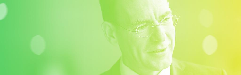 Le secrétaire d'État aux Finances néerlandais, Menno Snel, 20 juin 2019