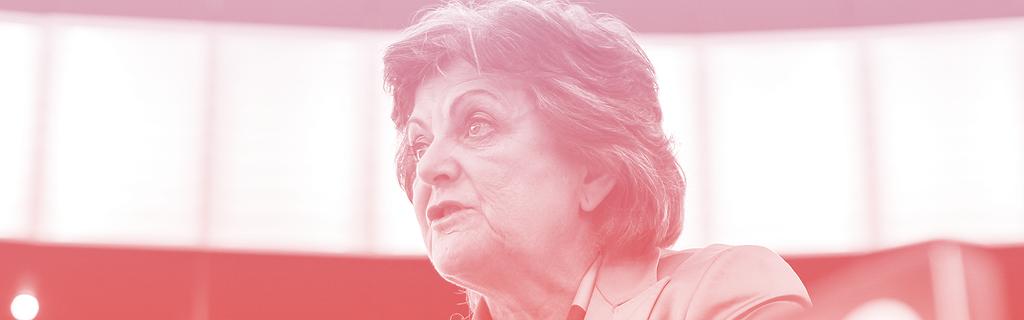 L'hypercompétence d'Elisa Ferreira au service de la politique régionale