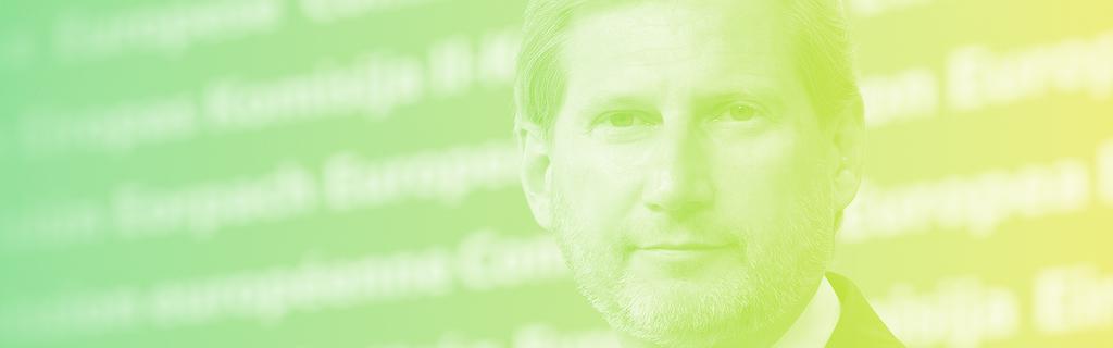 Johannes Hahn, la force tranquille pour gérer le budget européen