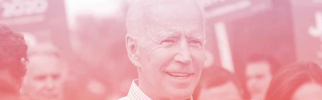Joe Biden en 2019