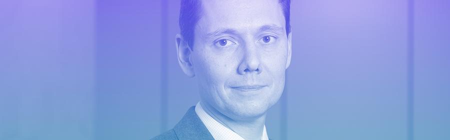 Bertrand Dumont, directeur de cabinet du ministère de l'Économie et des finances