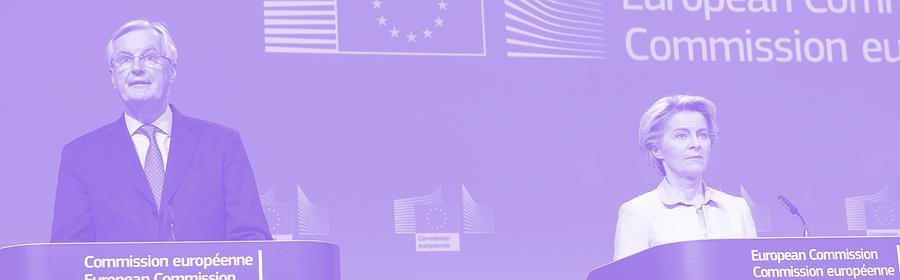 Brexit: l'Europe soulagée (pour le moment)
