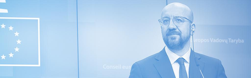 La méthode du nouveau président du Conseil européen remise en question