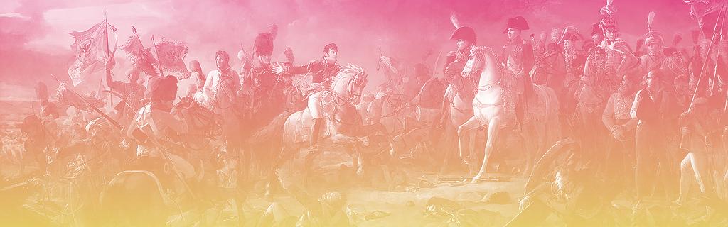 Bataille d'Austerlitz, 2 décembre 1805