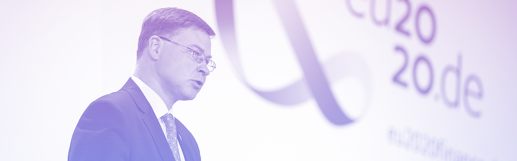 Dombrovskis, la rigueur lettonne