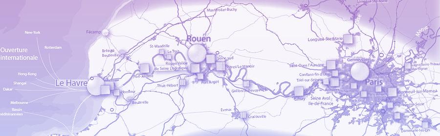 L'Axe Seine