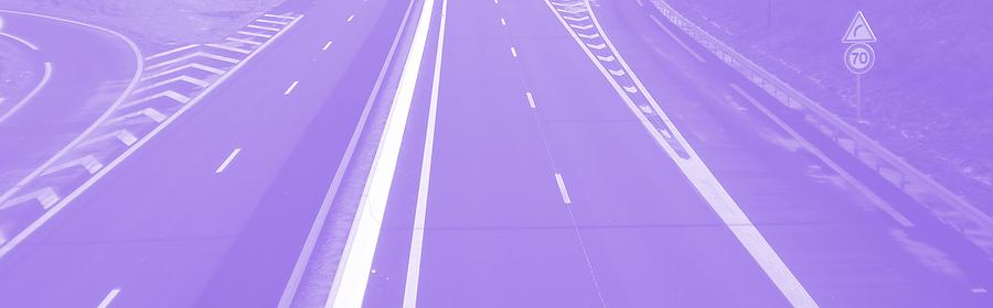 Réseau routier national