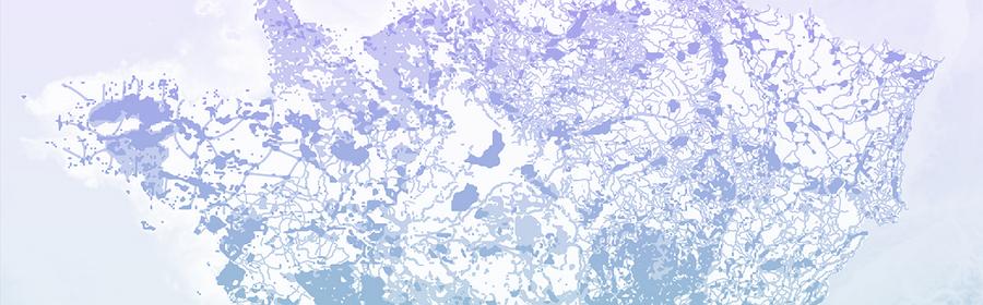 Synthèse nationale des corridors écologiques