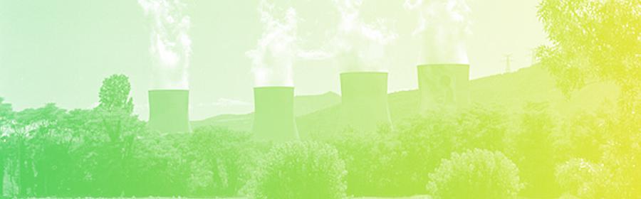 Le nucléaire, pierre angulaire de l'écologie vue par Les Républicains