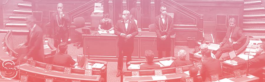 Le projet de loi 4D au Sénat