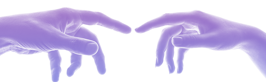 Mains séparées